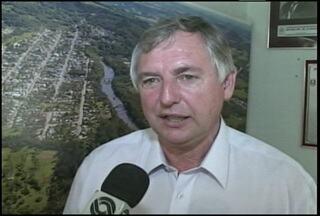 Prefeito de Jaguari venceu a eleição por apenas 7 votos de diferença - Em várias cidades da região, o pleito foi disputado voto a voto