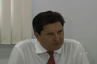 Candidatos eleitos e reeleitos de Goiás falam sobre vitória nas urnas - Candidatos eleitos e reeleitos prefeitos nas principais cidades do interior de Goiás falaram sobre as prioridades de governo.