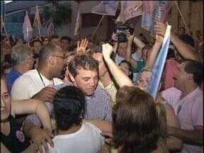 Beto Lunitti venceu a eleição em Toledo - Em Guaíra, Fabian Vendrusculo, foi escolhido com 61,43%.