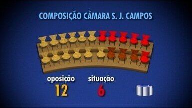Saiba quem serão os parlamentares na Câmara de São José dos Campos (SP) - Governo de Carlinhos Almeida não terá maioria no Legislativo.