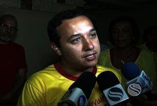 Valadares Filho agradeceu os eleitores que votaram nele para prefeitura de Aracaju - Candidato revelou como vai se comportar diante da gestão do novo prefeito.