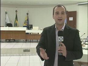 Renovação nas Câmaras Municipais chega a 70% - Em Cianorte, Umuarama e Paranavaí, 70% dos vereadores eleitos vão ocupar o cargo pela primeira vez.
