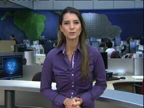 Veja os destaques desta quarta-feira do Globo Esporte Paraná - Veja os destaques desta quarta-feira do Globo Esporte Paraná