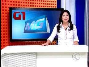 Confira os destaques do MGTV 1ª edição desta quarta em Uberlândia e região - Ao vivo, o prefeito eleito de Araguari, Raul Belém, é o entrevistado desta quarta-feira (10).