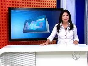 Confira os destaques do MGTV 1ª edição em Uberlândia nesta quarta (10) - Veja os destaques e notícias desta quarta-feira