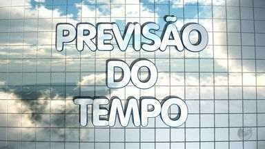 Veja a previsão do tempo desta quarta-feira (10) na região de Campinas - Veja a previsão do tempo desta quarta-feira (10) na região de Campinas.