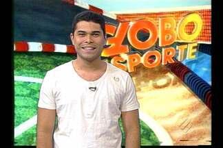 Globo Esporte Pará - Edição do dia 10-10