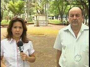 Presidente do Conselho de Segurança faz reunião de emergência - O presidente quer providências sobre a violência em Maringá