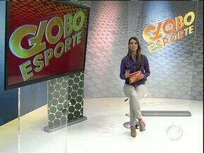 Veja a edição na íntegra do Globo Esporte Paraná desta quarta-feira, 10/10/2012 - Veja a edição na íntegra do Globo Esporte Paraná desta quarta-feira, 10/10/2012