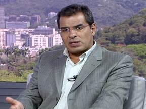 Dr. Luís Fernando Correia tira dúvidas sobre a pneumonia - A doença, que ataca o pulmão, a traquéia e os brônquios, é um problema grave e, em alguns casos, pode levar a morte. Os principais sintomas da pneumonia são calafrios, dores no peito e febre alta.