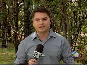 Em busca da reabilitação na Taça Minas, Uberaba enfrenta Villa Nova - Partida será nesta quarta-feira, às 20h, no Uberabão