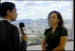 Chefe de cartório explica regras para o segundo turno em Montes Claros - Chefe do cartório eleitoral Lenísa Amaral fala sobre as regras no segundo turno das eleções em Montes Claros.