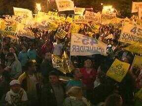 Uruguaiana passa a ter mais um representante na Assembleia Legslativa do RS - Atual primeira dama assume vaga deixada por prefeito eleito em Passo Fundo.