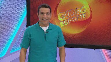 Marcos Leandro apresenta os destaques do Globo Esporte MG desta segunda-feira - Os lances da vitória, de virada, do Atlético-MG em cima do Sport, e do empate do Cruzeiro com o Flamengo. E, ainda, a vitória dos brasileiros no UFC Combate.