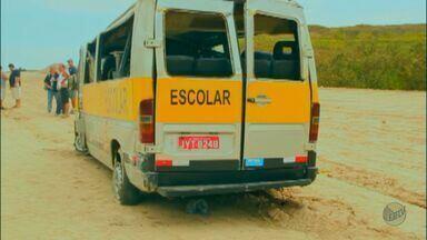 Saiba como crianças devem ser tranportadas de forma segura em veículos - Saiba como crianças devem ser tranportadas de forma segura em veículos