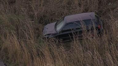 Durante o feriado, 55 pessoas morrem nas estradas que cortam Minas Gerais - A imprudência dos motoristas continua sendo a principal causa dos acidentes.