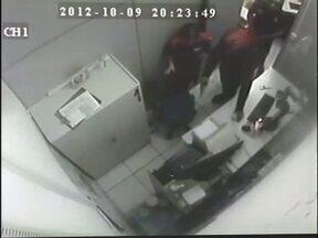 Onda de assaltos assusta moradores de Cianorte - Nos últimos dias foram registrados vários casos
