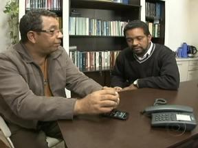 Desaparecimento de jornalista é investigado no Paraná - Anderson Leandro da Silva, de 38 anos, é dono de uma produtora de vídeo e realizava trabalhos para sindicatos e movimentos sociais. Segundo a família, ele foi chamado para uma reunião por um suposto cliente.