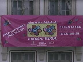 Erechim realiza atividades para reforçar prevenção ao câncer de mama - Mais de 4 mil mulheres devem ser diagnosticasas com a doença no RS