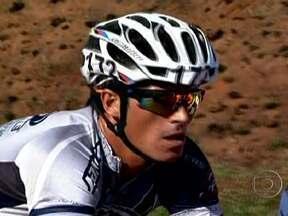 Volta Ciclística de São Paulo reúne 23 equipes - A Volta Ciclística de São Paulo reúne este ano 23 equipes, nove delas estrangeiras. O time americano estreia na competição com uma motivação maior do que medalhas.