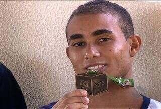 Sergipanos conquistam medalhas nas Paraolimpíadas Escolares - undefined