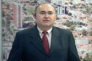 Reviravolta no processo que apura morte de ex-governador da Paraíba - Veja o que aconteceu no caso Raimundo Asfora.