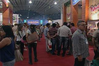 Encerrada nessa quarta a Convenção Paraiba de Supermercados - De olho na clientela, segmento está investindo nas redes sociais e novas tecnologias.