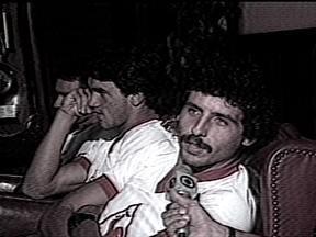 Baú do Esporte relembra jogo decisivo entre Fluminense e Coritiba em 1984 - Líder na reta final do Campeonato Brasileiro 2012, o Tricolor Carioca precisa vencer o Coxa para continuar na luta pelo título.