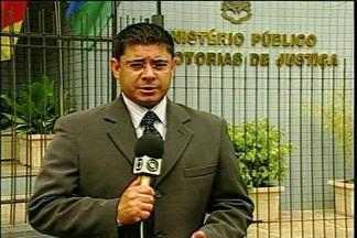 Está sendo velado em Passo Fundo o corpo do jornalista Cristiano dos Santos - Ele morreu ontem a noite, vítima de câncer