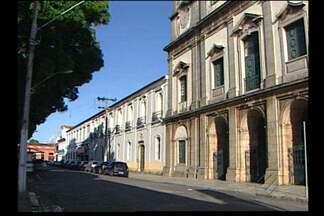 Projeto de Lei gera polêmica na Câmara Municipal de Belém - Projeto autoriza a construção de prédios com altura até 40 metros.