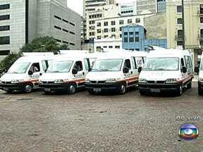 Caravana do Emprego chega a sete bairros da Zona Sul de São Paulo - Vans ficarão à disposição de quem procura trabalho. São oferecidas mil vagas de emprego na própria Zona Sul da capital. Assim, quem for selecionado poderá trabalhar perto de casa.