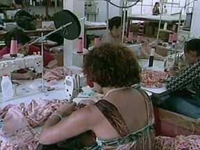 Setor da moda é o que mais cresce no estado do Rio - Com uma demanda maior, o número de empregos na área de moda aumentou de 2010 para 2011, gerando quase 15 mil novos postos de trabalho. Os setores que necessitam de profissionais especializados são os que mais tem vagas abertas.