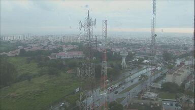 Veja a previsão do tempo para Campinas, Piracicaba e região nesta segunda - Veja a previsão do tempo desta segunda-feira (12) para a região de Campinas (SP) e Piracicaba (SP).