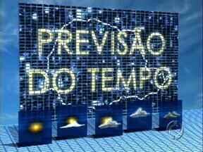 Terça-feira tem tempo instável no Paraná - Há possibilidade de chuva em todas as regiões do Estado
