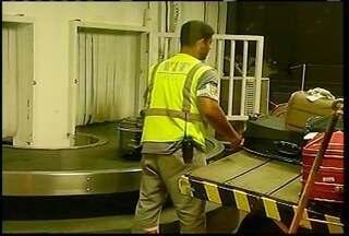 Saiba o que fazer quando se tem a bagagem extraviada - Um advogado explica quais procedimentos devem ser feitos.