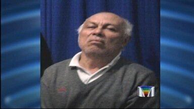 Polícia investiga mais um desaparecimento em Aparecida - Idoso sumiu no dia 30 de setembro no Santuário Nacional, em Aparecida (SP).
