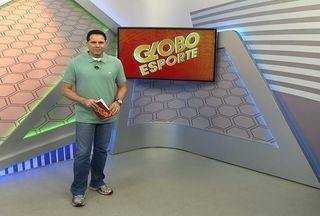 Confira o Globo Esporte desta terça (13/11/12) - Confira o Globo Esporte desta terça (13/11/12)