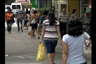 Em 2012, número de endividados cresceu 13,5% em Belém - Levantamento é da Câmara de Dirigentes Lojistas.