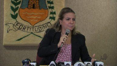 Realização da festa de Réveillon de Fortaleza depende das equipes de transição - Reuniões de transição começam na sexta-feira (16).