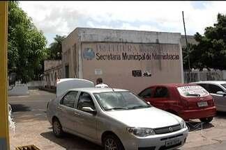 Obras ainda não foram iniciadas na Câmara Municipal de São Luís - Obras de adaptação devem ser realizadas no prédio da câmara para receber mais dez vereadores a partir de janeiro.