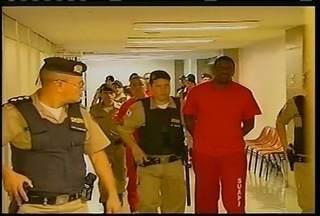 Julgamento dos envolvidos na morte de um torcedor do Cruzeiro é adiado para janeiro - O julgamento chegou a ser iniciado, mas foi interrompido quando o advogado de defesa de ums dos réus apresentou um vídeo mostrando brigas envolvendo torcedores do Cruzeiro.