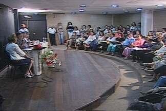 Grupo PEN faz homenagem aos 80 anos do ex-ministro Eduardo Portela em Campina Grande - Grupo fez última reunião de 2012 em clima festivo.