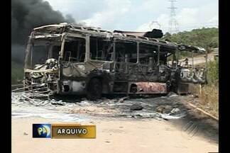 Policia concluiu inquérito sobre destruição de alojamentos em Belo Monte - Cinco trabalhadores continuam presos.