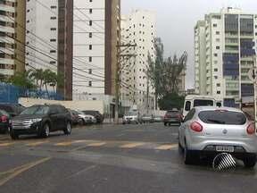 Casal é preso em Salvador suspeito de sequestrar menina de cinco anos - A vítima ficou quase 24h no cativeiro e foi liberada depois do pagamento do resgate.