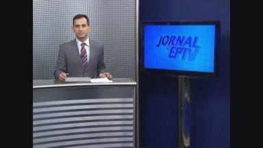 Confira os destaques do Jornal da EPTV de São Carlos e região deste sábado (24) - Confira os destaques do Jornal da EPTV de São Carlos e região deste sábado (24).