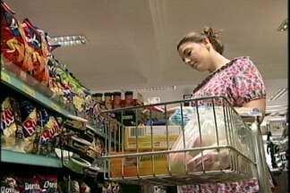 Saiba a diferença entre os produtor diet e light - Resolução da Anvisa deve regulamentar a vendas desses produtos