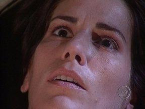 Novelão: relembre as primeiras emoções de Suave Veneno, de 1999 - Misteriosa mulher vira a vida de Waldomiro Cerqueira de ponta à cabeça