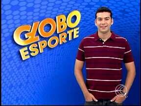 Destaques Globo Esporte - TV Integração - 27/11/2012 - Veja os destaques do programa desta terça-feira