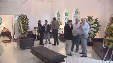 Corpo do político santista Marcelo Gato é velado em Santos - Ele morreu na casa onde morava com a família em São Paulo.