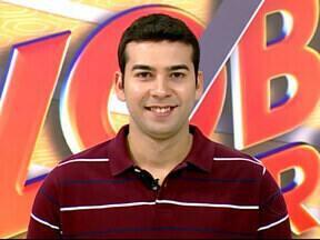Globo Esporte - TV Integração - 27/11/2012 - Confira os destaques do programa sobre esporte da TV Integração